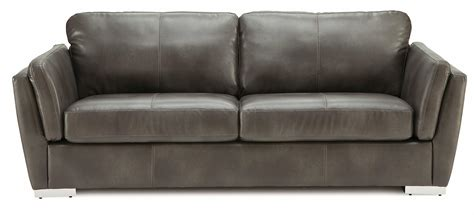 metal sofa feet palliser iris 77605 01 contemporary sofa w metal feet