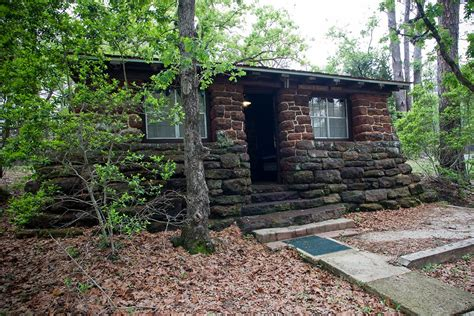 Bastrop Park Cabins 301 moved permanently