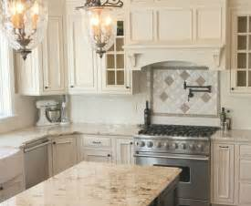 Kitchen Ideas With Cream Cabinets Best 25 Cream Colored Kitchens Ideas On Pinterest