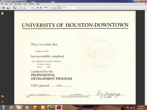 graphic design certificate houston mr 3d computer graphics