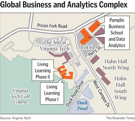 Mba In Business Analytics In Usa by Virginia Tech Announces Plan For 225 Million Global