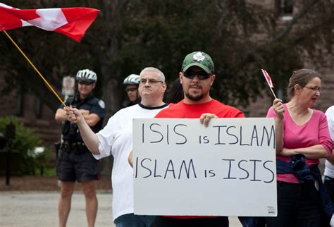 the danger of political islam to canada with a warning to america books at the manning conference an alarming view of islam