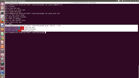 search file name pattern unix anusree grep commands in linux unix exles