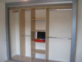 inneneinteilung kleiderschrank wardrobe shelving and drawer designs nottingham sliding