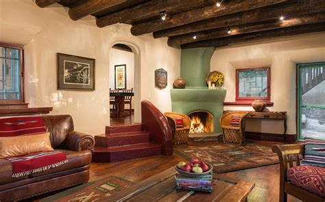 bed and breakfast santa fe the inn of the turquoise bear history of the bed and