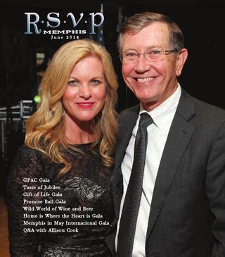 tom arnold md memphis tn rsvp magazine june 2014 by rsvp magazine issuu