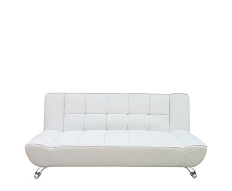 Clic Clac Sofa Beds Vogue White Clic Clac Sofa Bed Mysmallspace