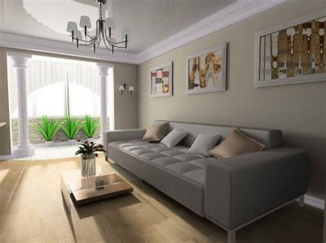 living room colors that go with grey modern house