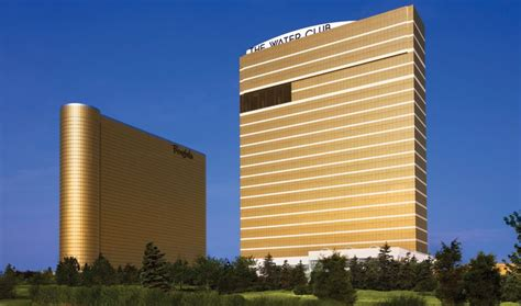 Bor Gat atlantic city new jersey united states meeting and event space at borgata hotel casino spa