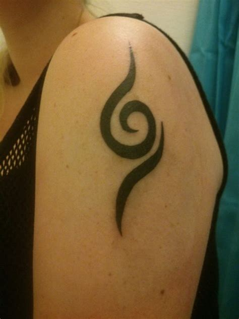 anbu tattoo my new anbu by kashiruka denmark quot yes
