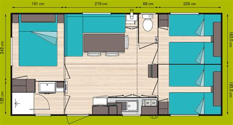 mobil home cing 4 233 toiles rhone alpes cing d