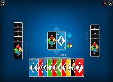 klasyczna gra uno   za darmo bez rejestracji