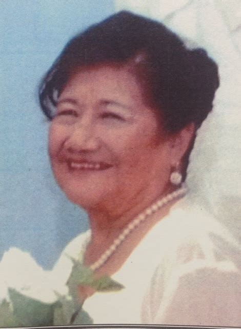 photo of magdalena chavez alvarez