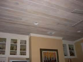T G Wood Ceiling by Another Am I Question And What Is The Best Way To