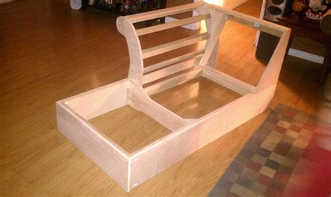 how to build a sofa from scratch build a chaise frame from scratch