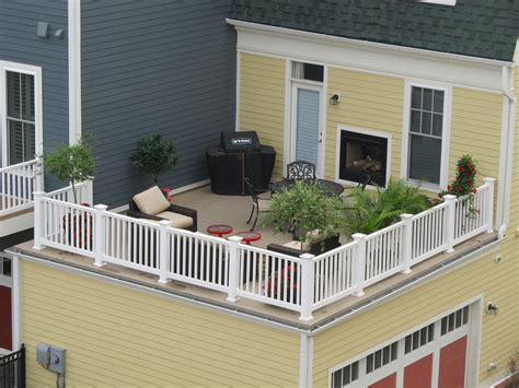 house plans with roof deck terrace deck over garage flat roof decking and google search