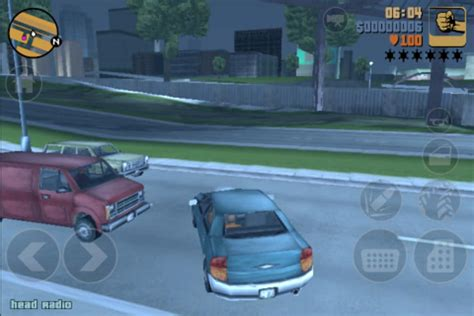 Grand Theft Auto 3 Logo by Grand Theft Auto 3 For Android Download