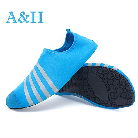 multifunctional aqua shoes summer sneakers shoes