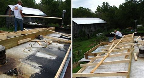 building a mobile building new roof for mobile home 481105 171 gallery of homes