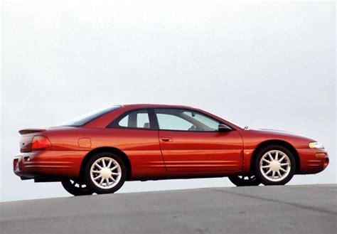 97 Chrysler Sebring by Chrysler Sebring Coupe 1995 97 Pictures