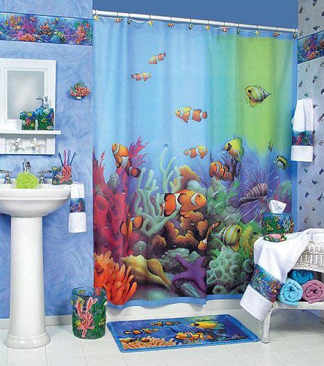 Fish Themed Bathroom Accessories 25 Best Ideas About Fish Bathroom On Themed Rooms Fish Wall Decor And Unique