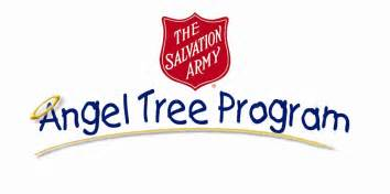 angel tree the salvation army fort wayne