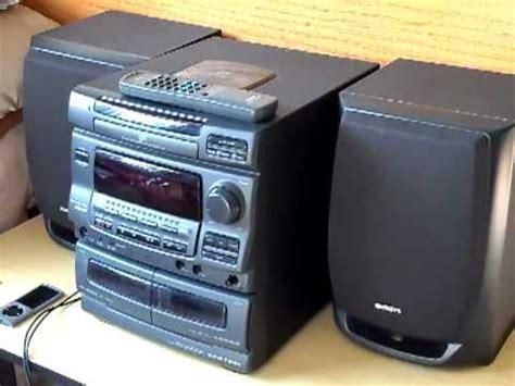 aiwa nsx d23 digital audio system aiwa jax s5 mini hi fi component system doovi