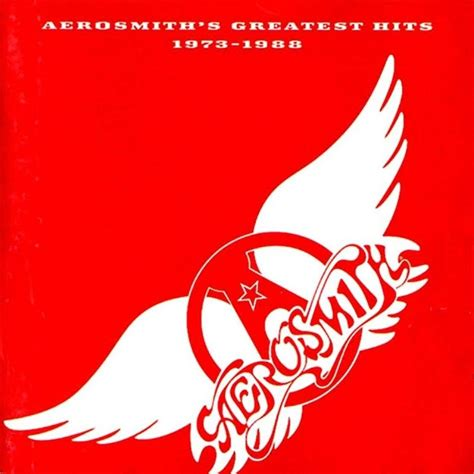 aerosmith the best of aerosmith greatest hits cover every record tells a story