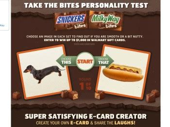 Snickers Sweepstakes - snickers bites sweepstakes sweepstakes fanatics