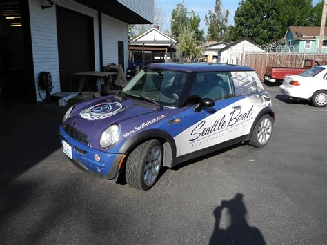 smart car wrap price smart car vinyl wraps any vehicle signs of seattle