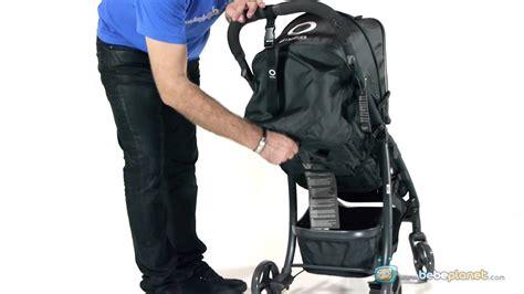 silla de paseo emotion xtreet  babyhome  bebeplanetcom youtube