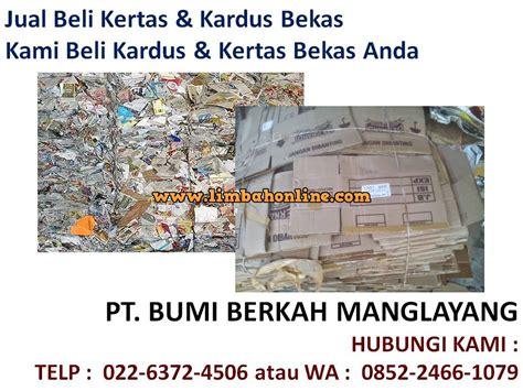 12 Kiat Ngalap Berkah pemanfaatan limbah kertas untuk bahan kerajinan ubpreneur
