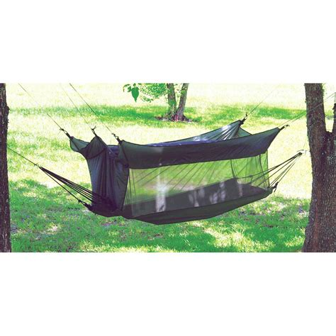 Jungle Hammock Tent fox outdoor jungle hammock olive drab 208652 tents accessories at sportsman s guide
