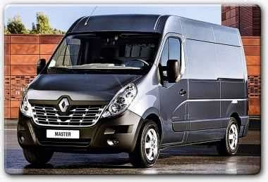 2018 2019 renault master | cars motorcycles review, news