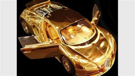 Das Teuerste Auto Der Welt 2013 Kostet by Das Wohl Teuerste Modellauto Der Welt Spielzeug Bugatti