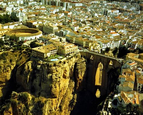 a history of spain the rich history of ronda spain