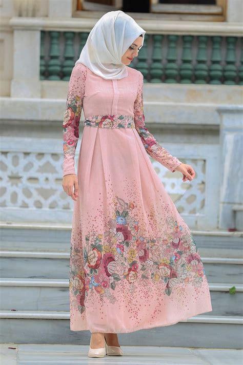 3180 Erlisa Syari Dress Maxi Khimar 9533 best islamic fashion images on fashion styles and