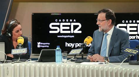 cadena ser barcelona programacion segunda oleada del egm del 2017 la ser sigue l 237 der