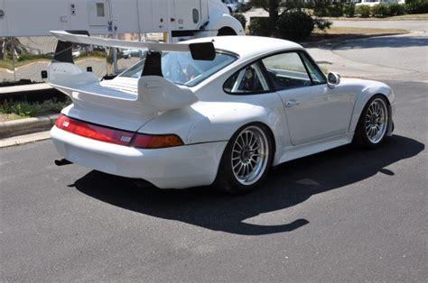 porsche 993 rsr car com 993 carspart