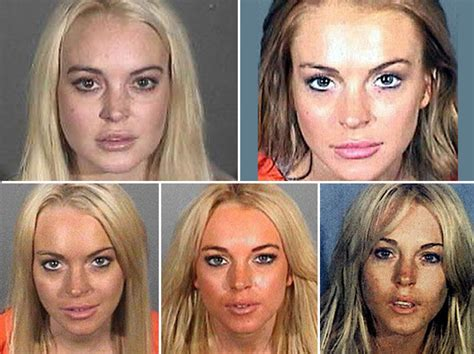 Lindsay Lohans Busted For Drugs by Tirrin S Bringing You All The Content Relating To
