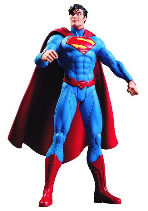 Mainan Figurin Superman Batman Worlds Finest Figure Isi 2 81507 dc comics new 52 superman figure