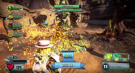 Garden Warfare Gameplay by Ops Gameplay Mode For Plants Vs Zombies Garden