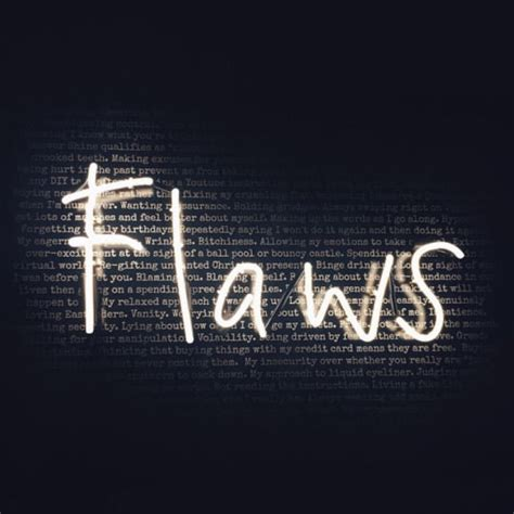 rekomendasi film flaw is perfect quotes about personal flaws quotesgram