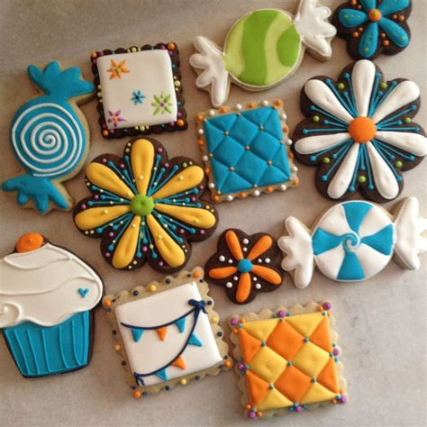 best decorated cookies 17 best images about cookies on sugar