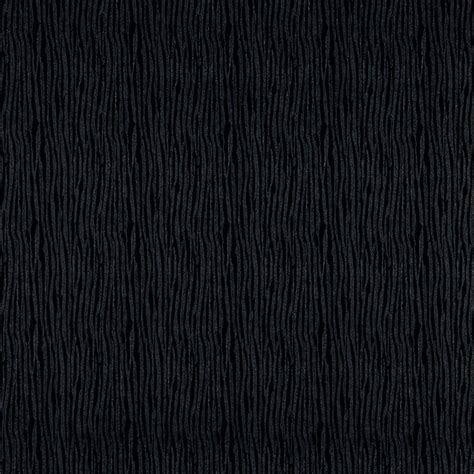 Black And Upholstery Fabric by Black Textured Lined Upholstery Faux Leather By The Yard