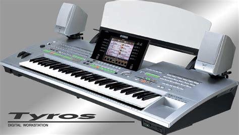 Keyboard Yamaha Tyros 1 Keyboard Demo 187 Archive 187 Yamaha Tyros