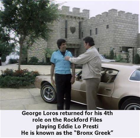 rockford files filming locations: the rockford files