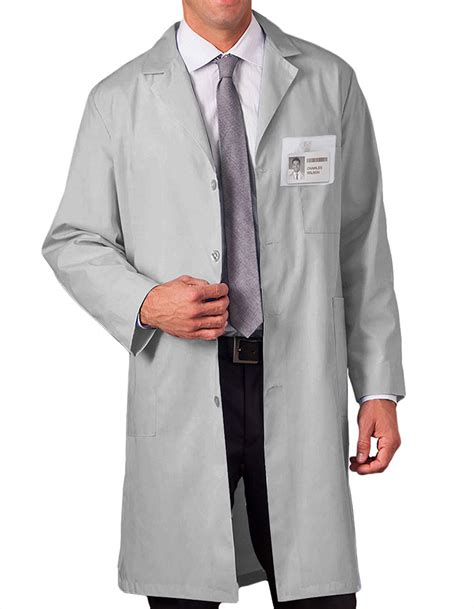 colored lab coats clearance sale white swan meta 40 inch unisex colored