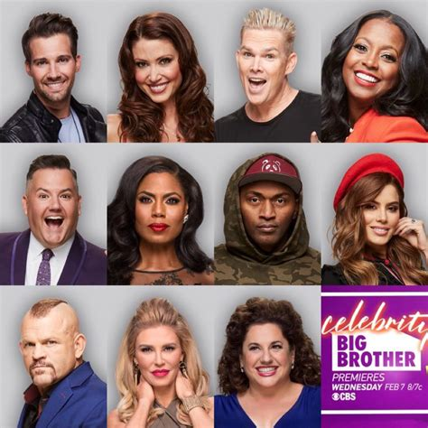 whos on celeb bb celebrity big brother is must watch cross olympics programming