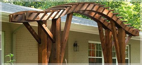 Wood Arbor Lowes 17 Best Images About Patio Ideas On Covered